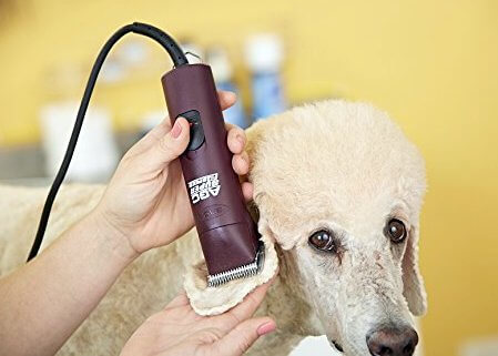 Andis 22360 AGC Super 2 Speed Professional Animal Clipper
