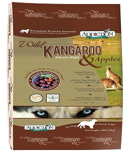 Addiction Grain Free Dry Dog Food