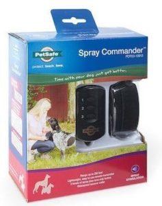 PetSafe Commander Spray Training Collar