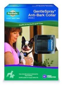 PetSafe Commander Bark Collar