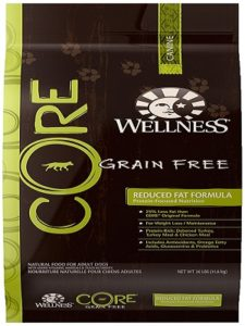 Wellness Core Natural Grain Free Dry Foods