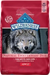 Blue Buffalo Wilderness Salmon Dry Dog Food