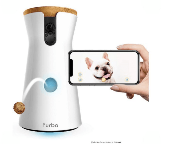 furbo dog camera reviews